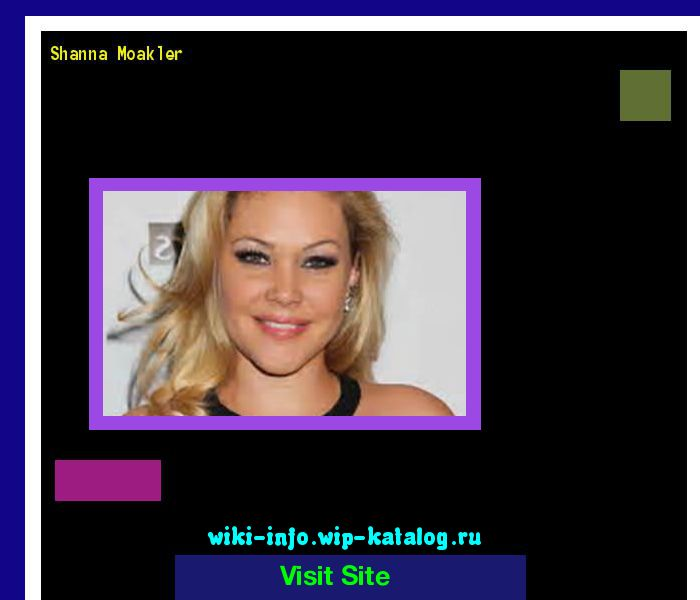 Shanna moakler 174512 - Results Now On wiki-info!