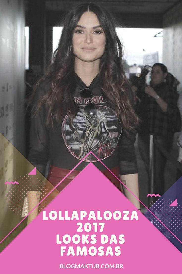 #itgirls #lollapalooza