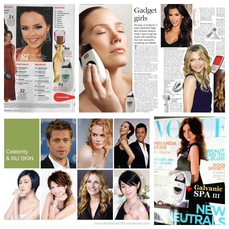 Nu Skin Products: 55 Best Nuskin Images On Pinterest