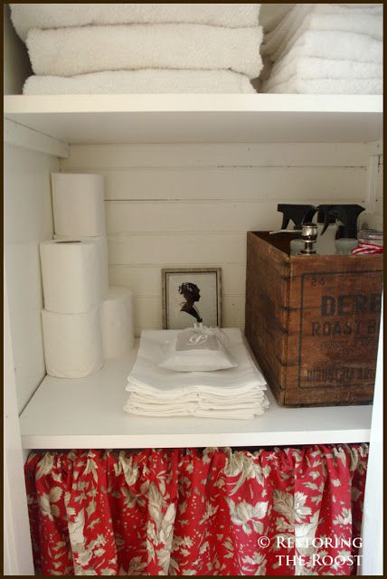Restoring the Roost via Eclectically Vintage