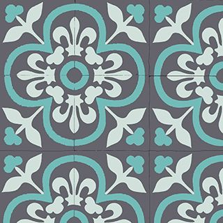 Cement tiles | Online shop | Mosaic del Sur