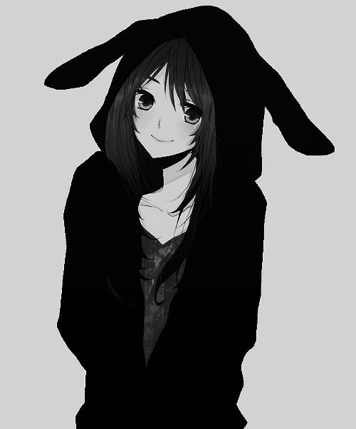 anime jane dark: Bunny Girl :3 #AnimeTumblr #Kawaii