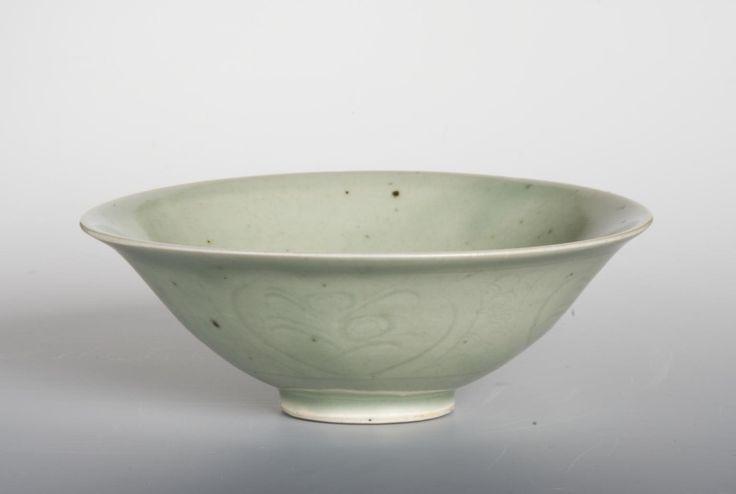 Bernard Leach 'Bowl  ', c.1960 © The estate of Bernard Leach