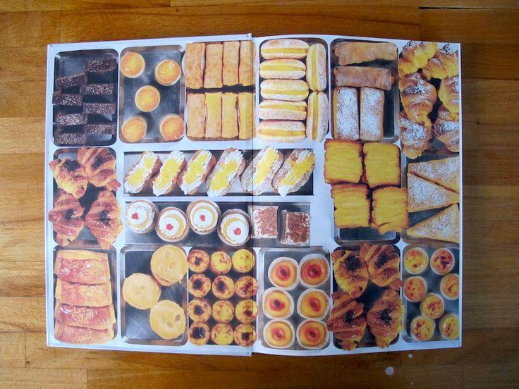 Fabrico Próprio. The Design of Portuguese Semi-Industrial Confectionery
