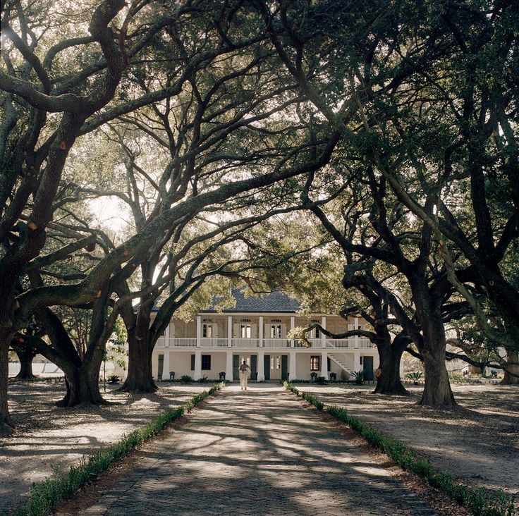 In Louisiana, a wealthy white lawyer has spent 15 years turning the Whitney Plantation into a museum dedicated to telling the story of slavery.