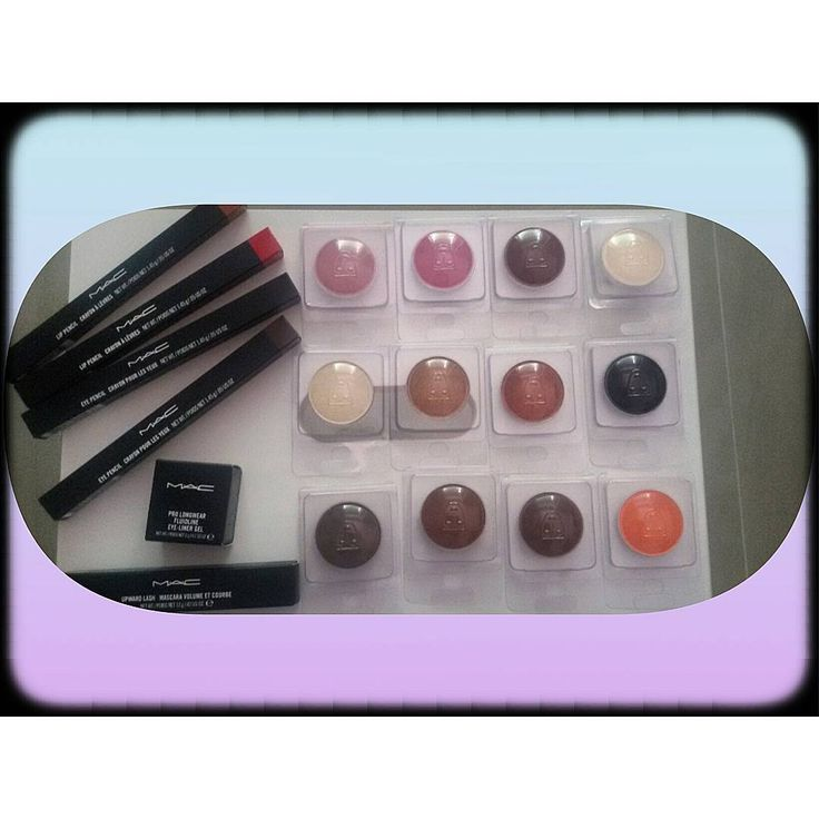 New entries in my make up artist beauty case! �� #newentries #mac #kryolanofficial #maccosmetics #maccosmeticsitalia #eyepencils #lipspencils #eyeshadow #eyes #lips #eyelinergel #rimmel #mascara http://ameritrustshield.com/ipost/1553602437493968354/?code=BWPgS-BAk3i