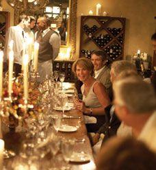 The Lodge at Sea Island - Culinary Resorts - Best Resort Dining   Sea Island - Dining   5 Star Restaurants