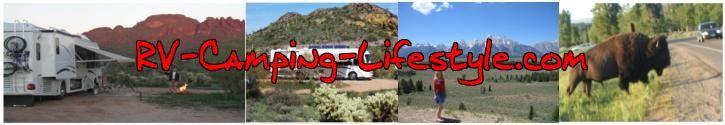 RV Camping Lifestyle