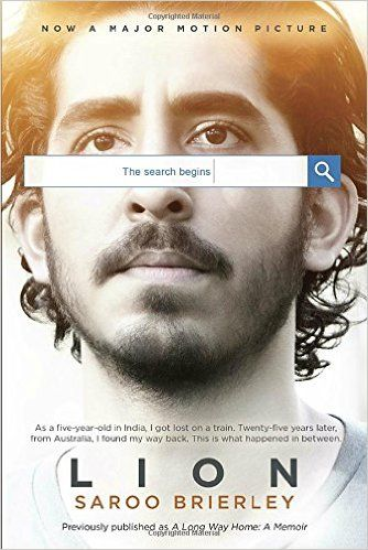 Check out my blog at... http://southwelllibrary.blogspot.co.nz/2017/01/lion-by-saroo-brierley-non-fiction.html