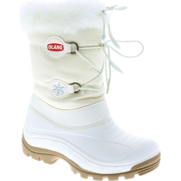 Olang Snowboots