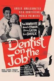 1961] - ''Dentist on the Job'' - Comedy -  Bob Monkhouse, Kenneth Connor, Ronnie Stevens