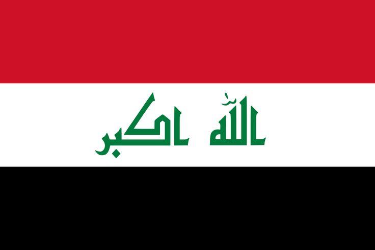 Republic of Iraq; جمهورية العـراق Jumhūriyyat al-'Irāq كۆماری عێراق Komar-i 'Êraq