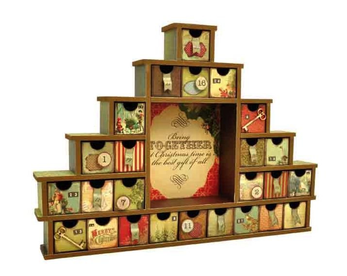 30 Best Wine Advent Calendar Design Ideas Images On