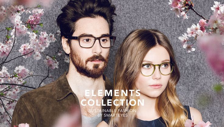 Elements Collection – Sustainable fashion by Smarteyes