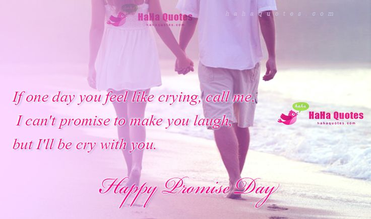 promise day images free download