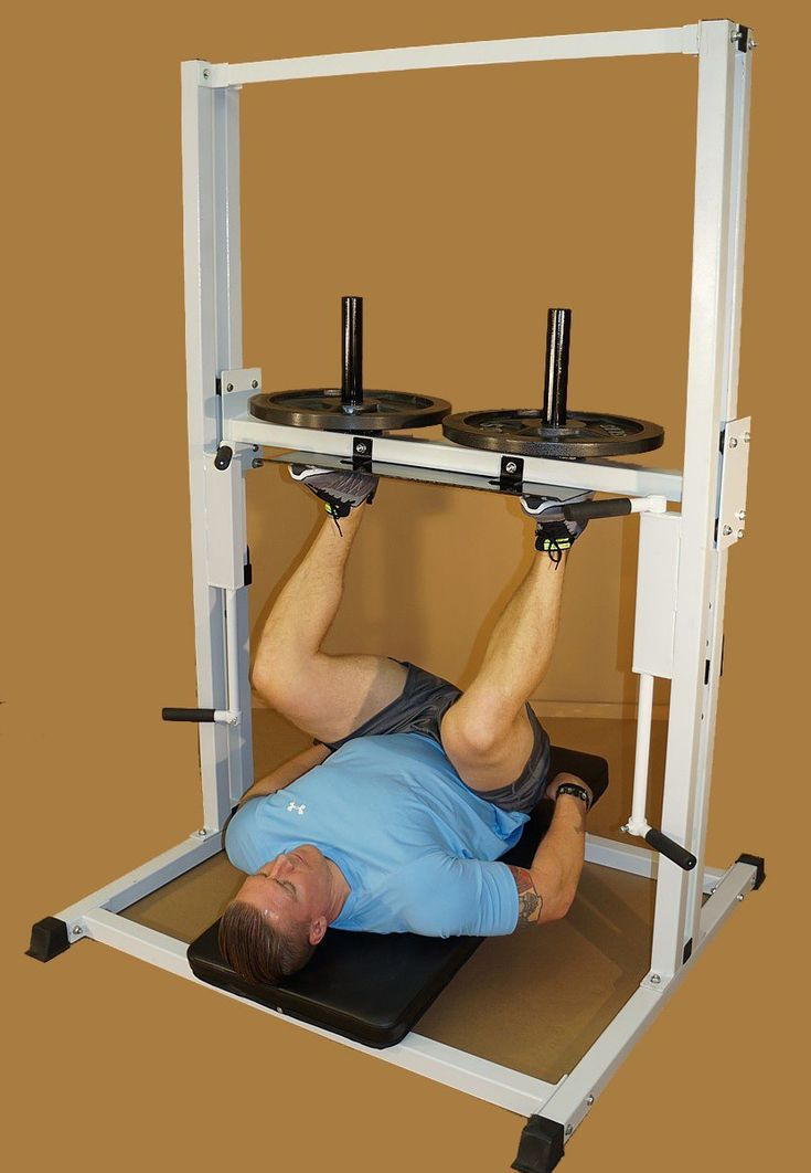 Best the leg press machine for your fitness regime