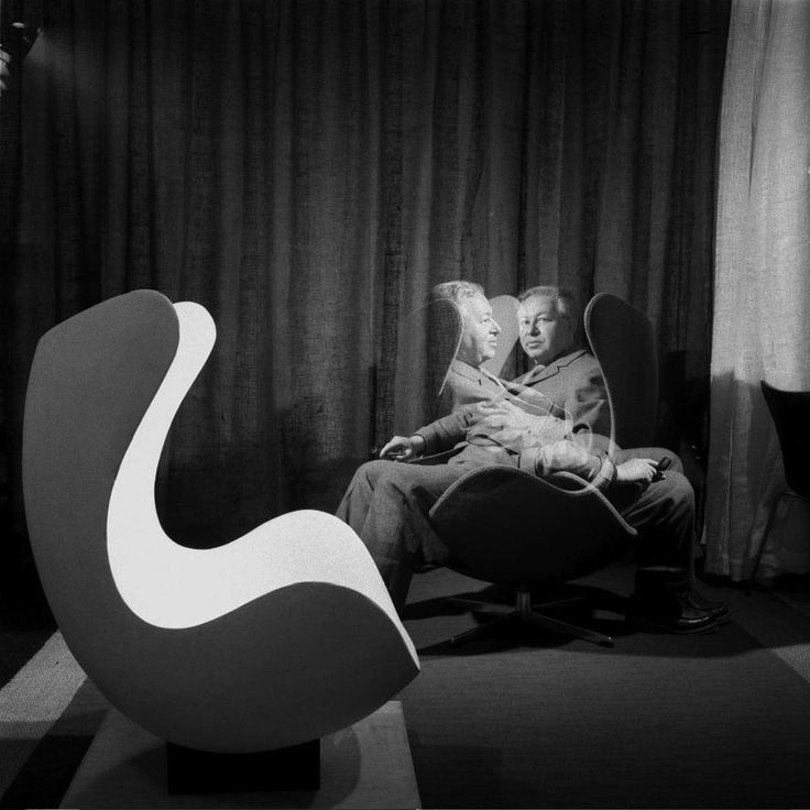 583 best arne jacobsen images on pinterest chairs egg chair and