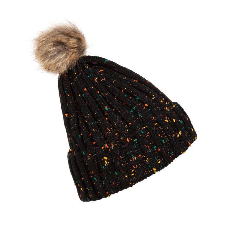 $7.13 (Buy here: https://alitems.com/g/1e8d114494ebda23ff8b16525dc3e8/?i=5&ulp=https%3A%2F%2Fwww.aliexpress.com%2Fitem%2F2015-hot-sell-Women-winter-hat-knitted-hat-winter-hat-knitted-beanie-cap-women-s-free%2F32469034537.html ) 2016 Hot Sell Women Winter Hat Fashion Knitted Hats Beanie Cap Ur Pompons Ear Protect Casual Cap Chapeu Feminino for just $7.13