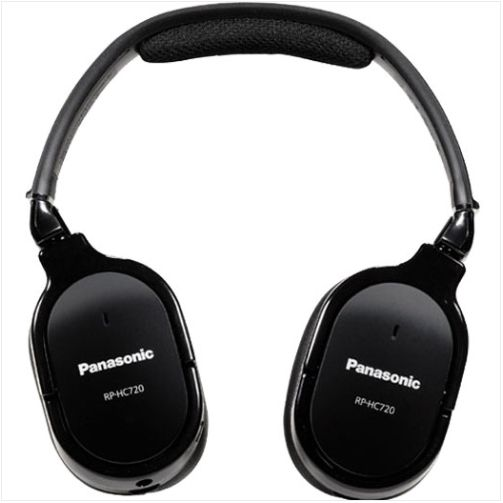 Noise Cancelling Headphones: Denon Headphones Get the Job Done