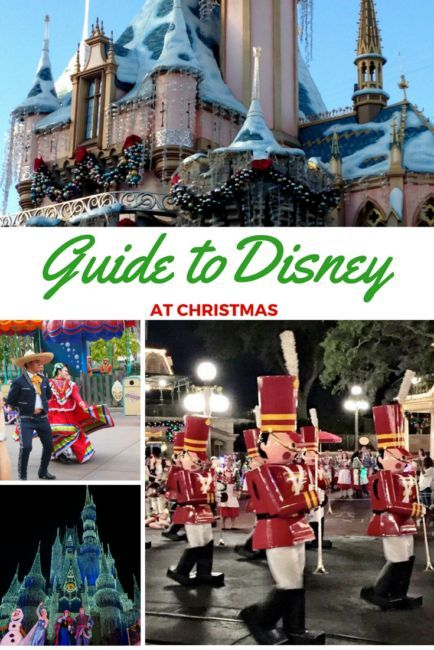 How to Christmas at Disney-  it's not for the weak! Disneyland, Walt Disney World and the Disney Cruise Line all offer special events! This guide to Christmas at Disney reveals all- It's our Very Merry gift to you! Mickey's Very Merry Christmas Party   Jingle Cruise   Osborne Family Lights  