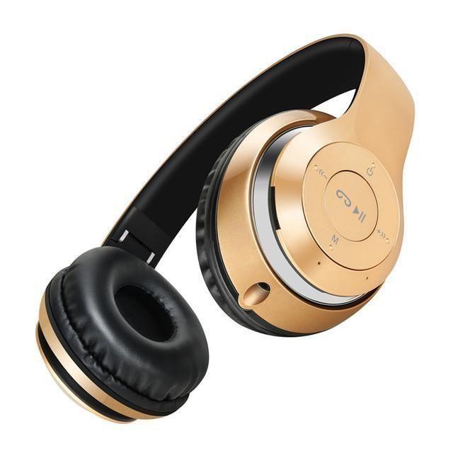 Sound Intone Bluetooth Headphones