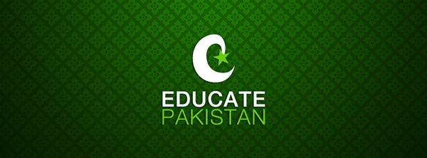 #School #ParhaLikhaPakistan #balibaba  How can we work for the above quote to control our Literacy Rate i.e. now 58%???  Literacy is among one of the indicators of human development. All children of today will be the Future of Pakistan. The role played by them in building up the nation is beyond dispute.  Quaid-i-Azam said: Education doesn't merely mean academic and even that of a very poor type. That we have to is mobilize our people and build up a character of our future generation…