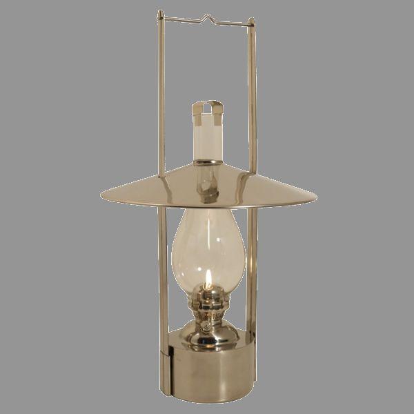 Sampan oillamp Olielampe til havebordet på tearassen