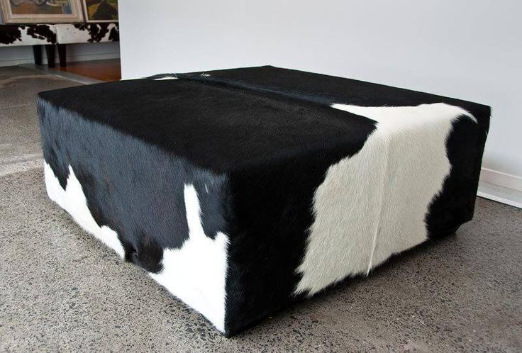 14 Best Cowhide Upholstery Images On Pinterest Armchairs