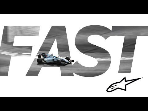 Alpinestars: How Fast is Fast? - YouTube