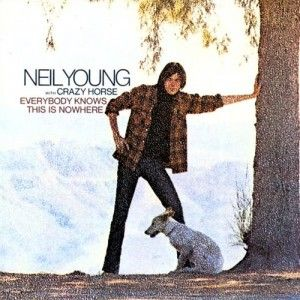3. Neil Young & Crazy Horse - Everybody Knows This Is Nowhere (1969) - For a full list of the Top 10 Albums By Neil Young:  http://www.platendraaier.nl/toplijsten/top-10-de-beste-albums-van-neil-young/