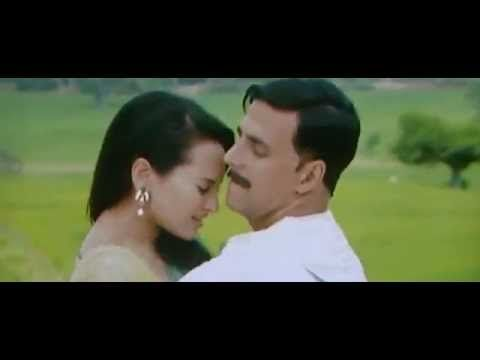 "Song Title : ""Tera Ishq Bada Teekha""  Singers : Javed Ali, Shreya Ghoshal  Movie Name : Rowdy Rathore  Music Director : Sajid-Wajid  Director : Prabhudeva  Producer : Sanjay Leela Bhansali  Based on : Vikramarkudu by S. S. Rajamouli  Starcast : Akshay Kumar, Sonakshi Sinha"