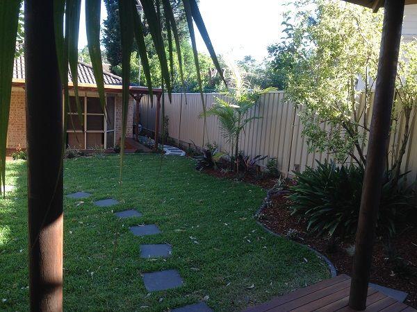 29 best images about landscaping ideas on pinterest for Landscape design sydney