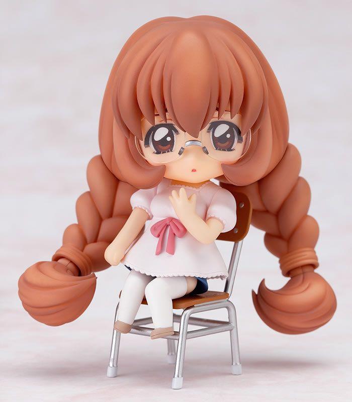 Nendoroid Mimi Usa (Kodomo no Jikan)