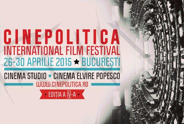 Festivalul Cinepolitica revine cu o selecție de filme puternice, dezbateri și evenimente speciale - http://herald.ro/evenimente/film/festivalul-cinepolitica-revine-cu-o-selectie-de-filme-puternice-dezbateri-si-evenimente-speciale/