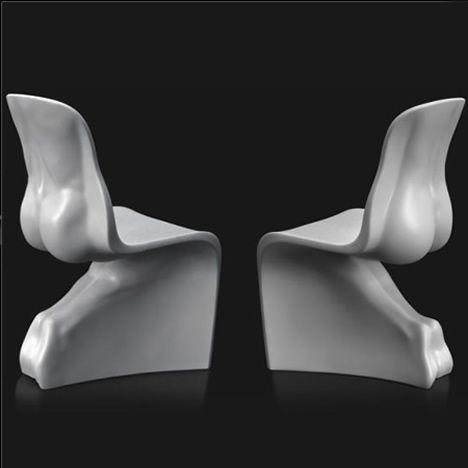 48 best sedie d'autore furniture chair images on pinterest, Möbel