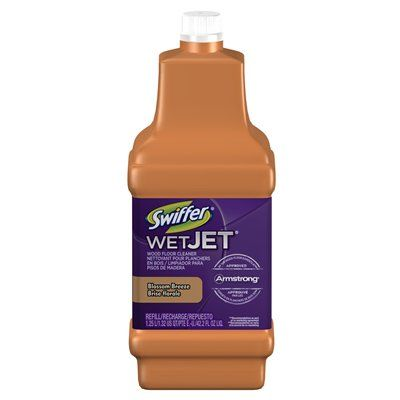 Swiffer 42.2-oz Hardwood Floor Cleaner