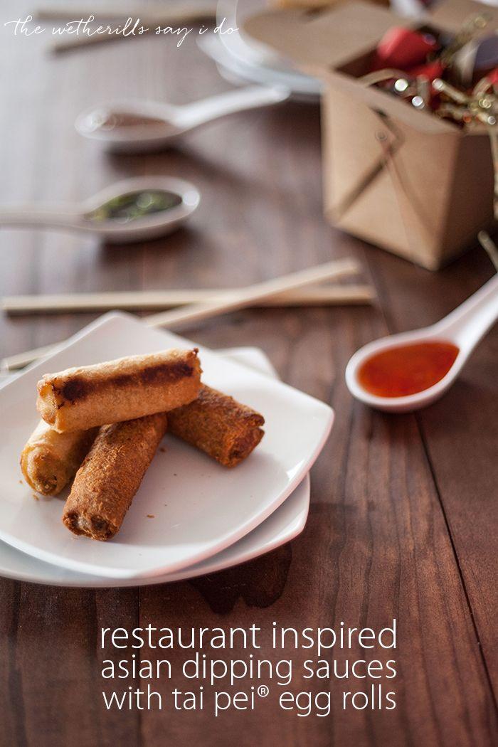 Oriental Dipping Sauce Recipe - Allrecipes.com