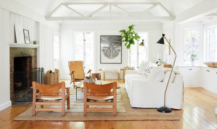 Achieving the 'California Casual' Style: Lighting - Emily Henderson