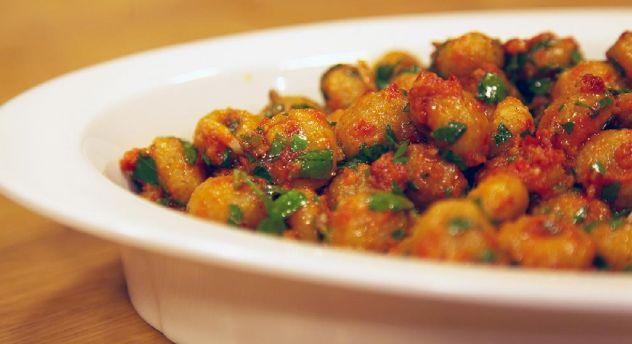 Arda 39 n n mutfa fellah k fte i te en sevdi im yemeklerden for Arda turkish cuisine