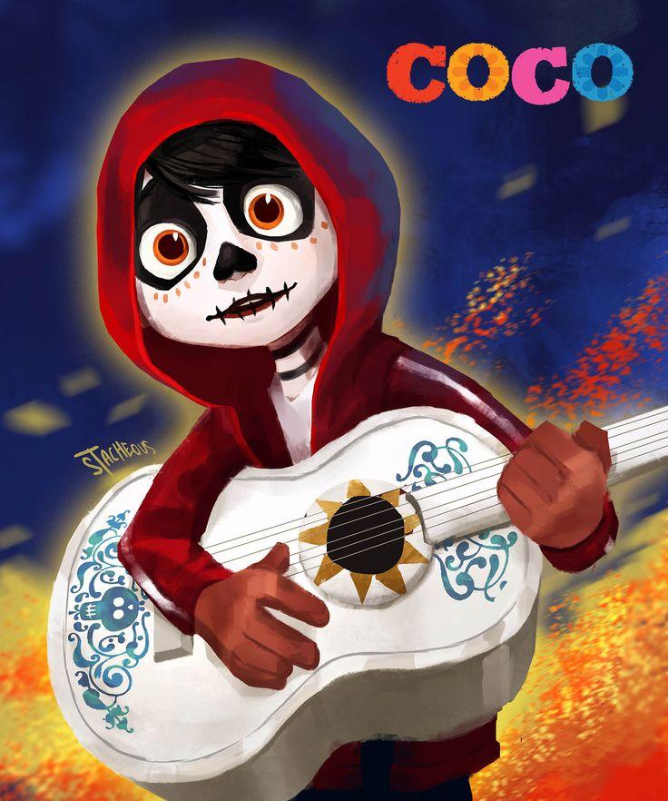 229 best coco movie images on pinterest disney magic for Imagenes de coco