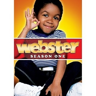 Loved Webster. Thought he was so adorable and then found out he was actually my age!!