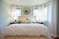 Small Master Bedroom Ideas (10)