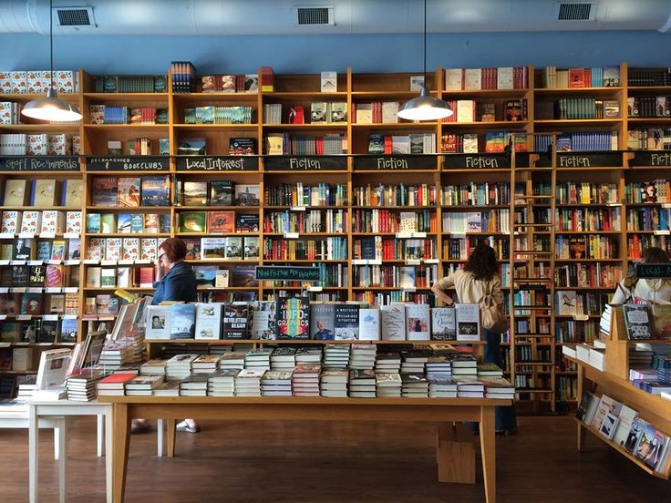 How Buying Indie Might Help Save the South's Bookshops – Garden & Gun