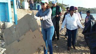 Revista El Cañero: Ministerio Medio Ambiente realiza operativos en Ca...