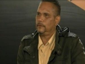 """Jefe de los Tupamaros: """"No podemos decir de dónde vienen las armas, eso es secreto militar"""" - Venezuela al Día  Se delató !!! ahora entiendo el por qué los militares no reaccionan a favor del pueblo ... se están lucrando !!"""