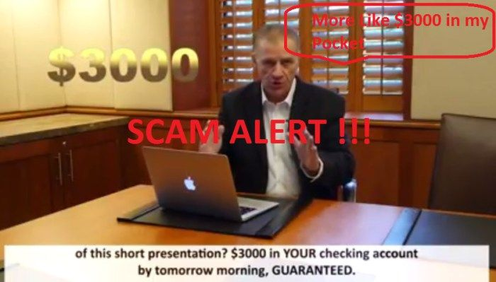 Optical Signal Trader is a confirmed scam. Find out why! It is one of the dangerous scam which is swallowing hard-earned money of people.