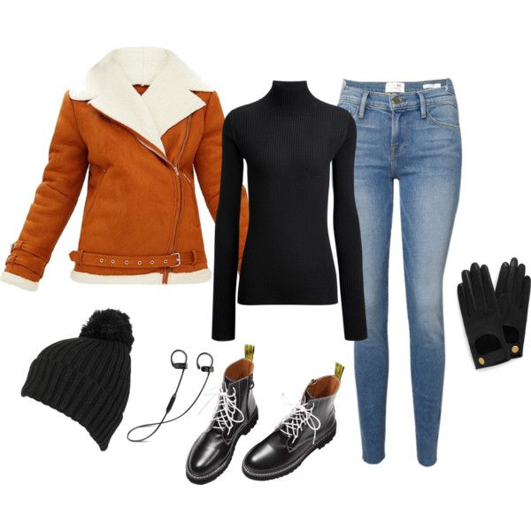 384 by veronika117 on Polyvore featuring Joseph, Frame, Mulberry and Wilsons Leather