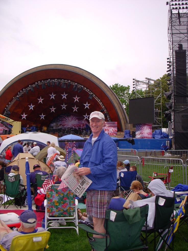 boston pops fourth of july 2015 broadcast