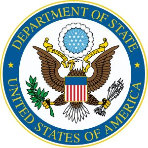 Department of State announcement regarding OER materials in Arabic