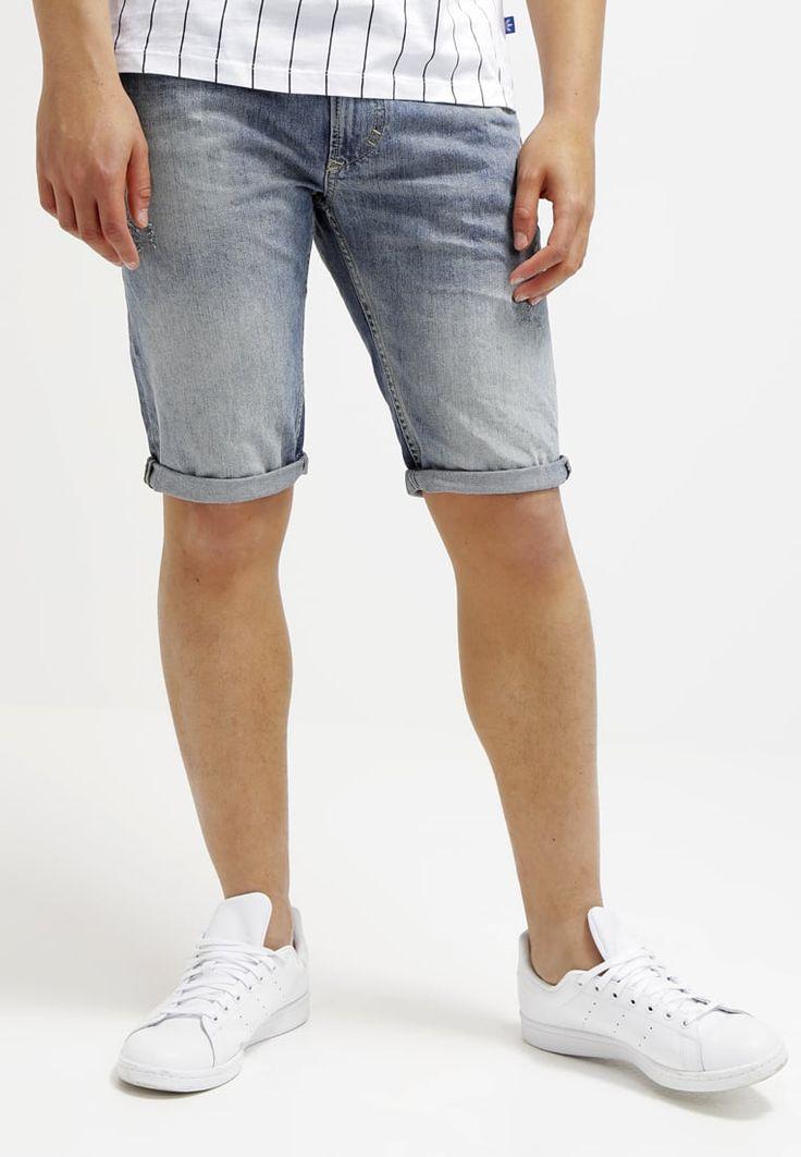 Diesel THASHORT SHORTS Short en jean 01 prix Short homme Zalando 100.00 €